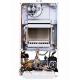 Газовый котёл BAXI Eco Nova 24 F (двухконтурный настенный)-1