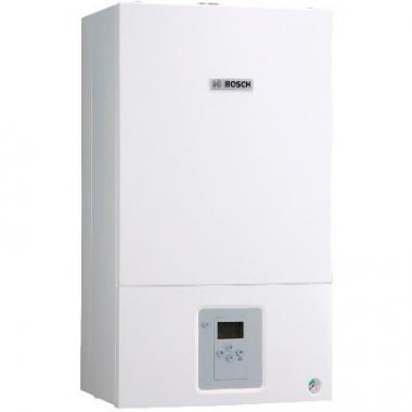 Газовый котёл Bosch WBN 6000-24 С (двухконтурный настенный)