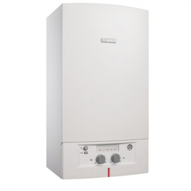 Газовый котел Bosch Gaz 4000 ZWA 24-2 K (двухконтурный настенный)