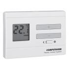 Цифровой комнатный термостат Computherm Q3