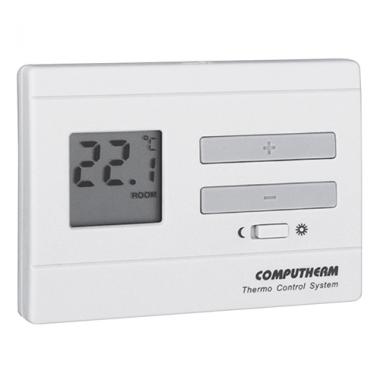 Комнатный термостат для котла Computherm Q3 (проводной)