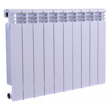 Алюминиевый радиатор Dakor 500/80 (10)
