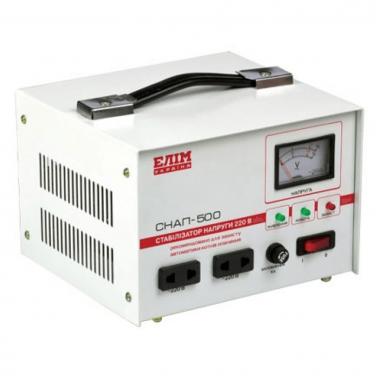 Стабилизатор напряжения Elim СНАП-500