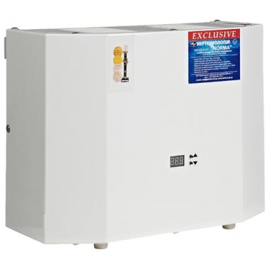 Симисторный стабилизатор напряжения Энерготех NORMA 7500 Exclusive