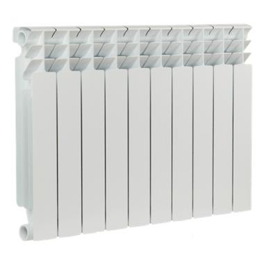 Биметаллический радиатор отопления Eurotherm 500/80