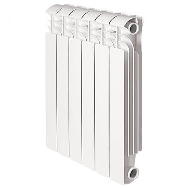 Алюминиевый радиатор Global ISEO 500