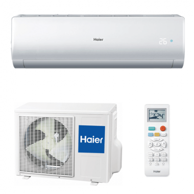 Сплит-система Haier Elegant DC Inverter AS09NA5HRA (инвертор)