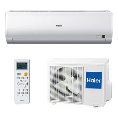 Кондиционер Haier Family DC Inverter AS18ND4HRA (инвертор)