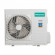 Инверторный кондиционер Hisense Premium Slim Super DC Inverter AS-10UR4SVPSC5(C) -4
