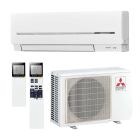 Mitsubishi Electric MSZ-SF25VE Стандарт
