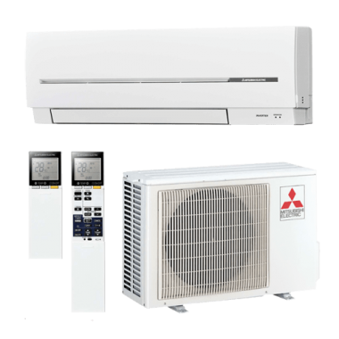 Кондиционер Mitsubishi Electric MSZ-SF42VE Стандарт