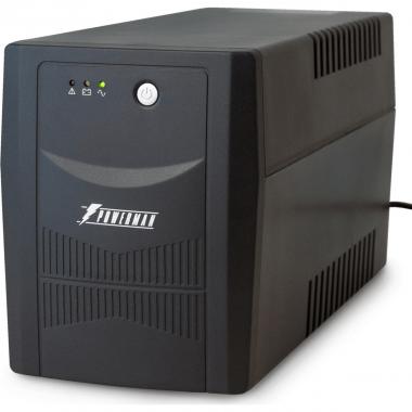 ИБП Powerman Back Pro 600 Plus