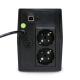 ИБП Powerman Back Pro 800 Plus-2