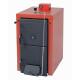 Твердотопливный котел Виадрус U22 C (18 кВт, 3 секции, чугунный)-1