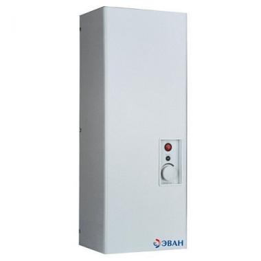 Электрический котел Эван С1 5 (для отопления дома)
